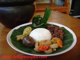 Resep Masakan Gudeg Jogja Khas Yogyakarta Aneka Resep Masakan