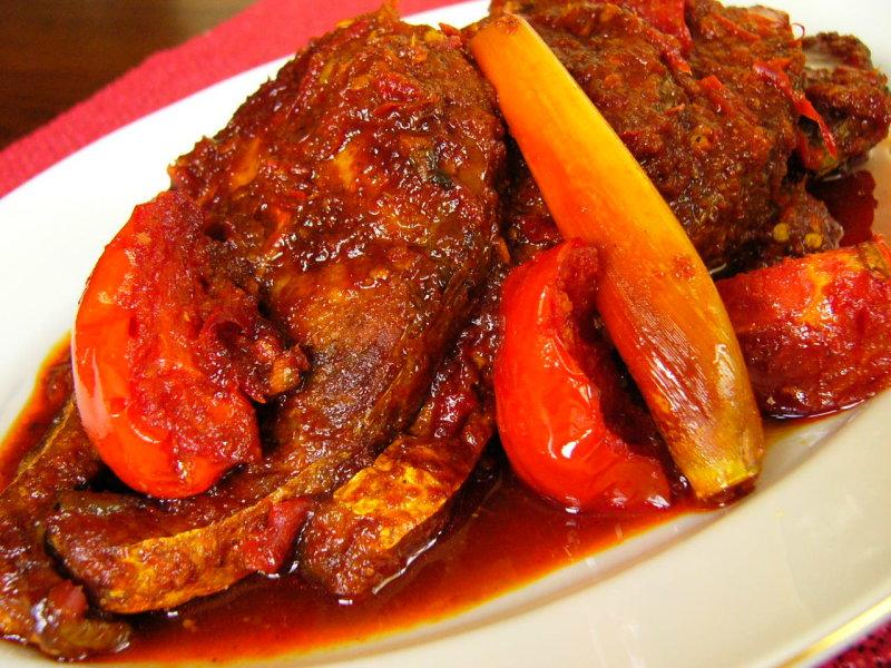 ikan bandeng bumbu bali special aneka resep masakan